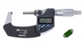 Digital Micrometer IP65, 1-2